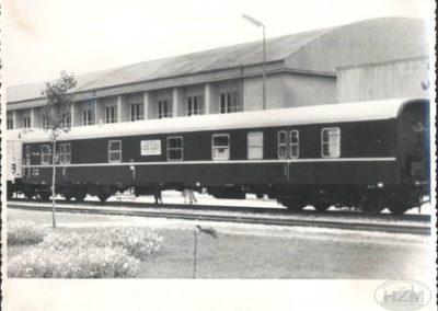 Poštanski vagon