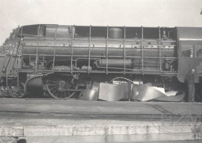 Parna lokomotiva serije JDŽ 01