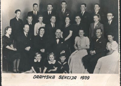 Dramska sekcija