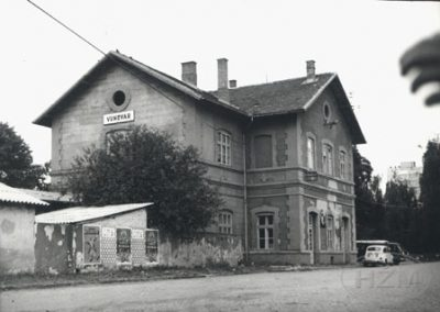 Kolodvor Vukovar