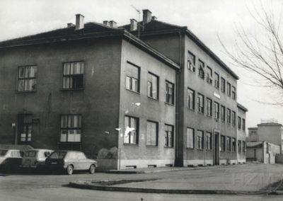 Zagreb Istočni kolodvor