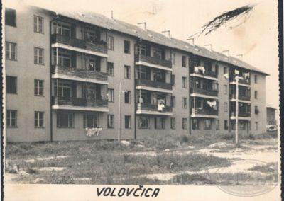 Zagreb, Volovčica, za potrebe radnika TŽV-a Gredelj