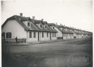 Osijek, željeznička kolonija