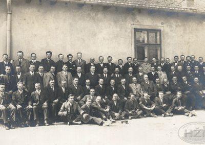 Godišnja skupština Oblasne uprave sindikata željezničara