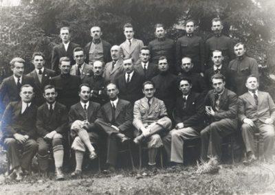 Sekcija za održavanje pruga Delnice