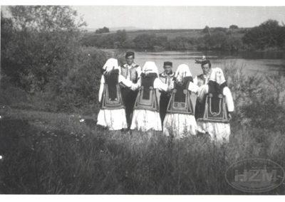 """KUDŽ """"Vinko Jeđut"""" folklorna sekcija"""