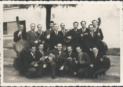 """KUDŽ """"Vinko Jeđut"""" tamburaški sastav"""