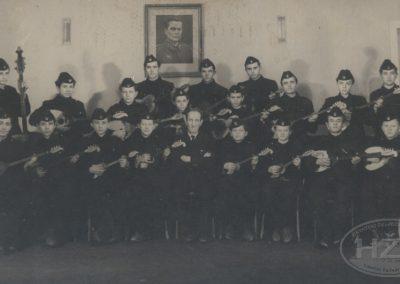 """KUDŽ """"Vinko Jeđut"""" omladinski tamburaški sastav"""