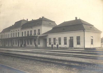 Kolodvor Koprivnica