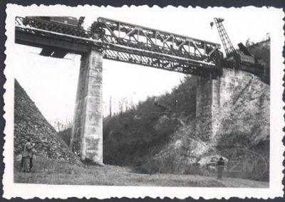 Most Duboki Jarak