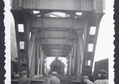 Most Duboki Jarak : zamjena konstrukcije