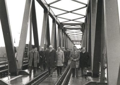 Most preko Mure kod Kotoribe