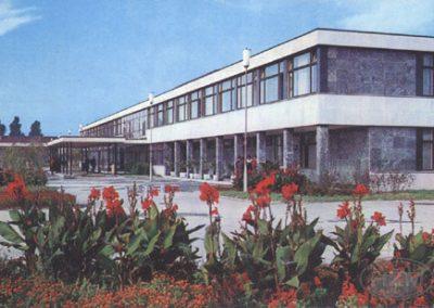 Vinkovci kolodvor (razglednica)