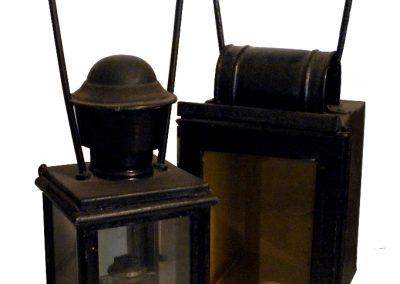 Skretničarska i kondukterska svjetiljka