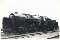 Parna lokomotiva serije 06