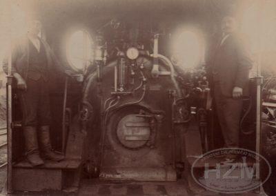 Armatura parne lokomotive